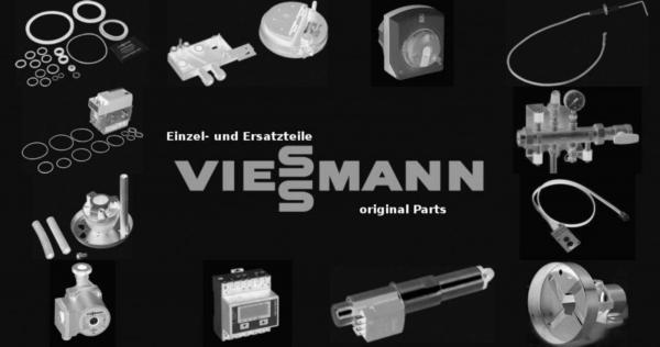 VIESSMANN 7059398 Fühler Speicher 3002294 Regeleinheit F 20