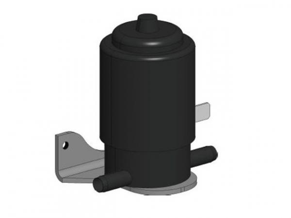 WOLF 2071911 Öl-Nachfüllpumpe GTK-4