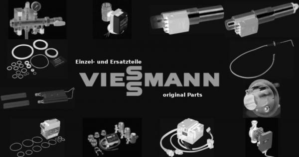 VIESSMANN 5151906 Befestigungsblech