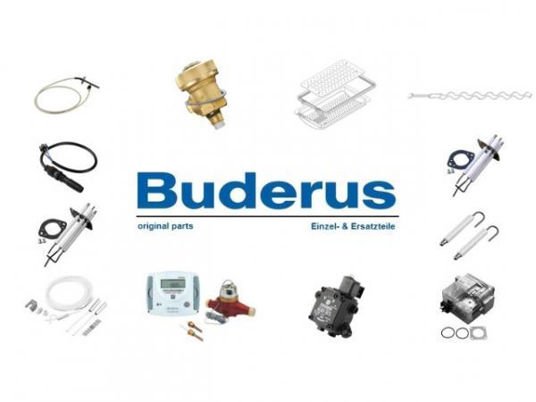 Buderus 7739611880 Logasys SL306 mit SB105-19 PNR750, FS, 8xSKR10, MC110