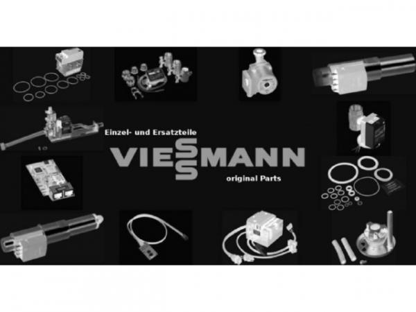 Viessmann Gehäusefront EI3 EI5 7857722