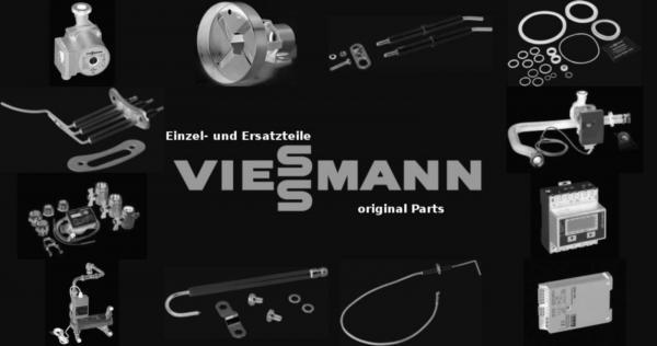 VIESSMANN 7085810 Umstellteile EGK-VA 50000 > FLG-PB Edelstahlkessel VA 58,2 kW