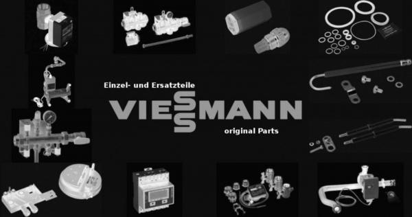 VIESSMANN 7232412 Hinterblech RV-11