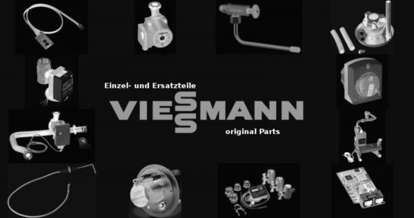 VIESSMANN 7835163 Gaskombiregler CES25