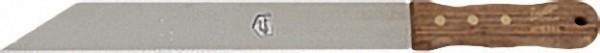 Spezial-Dämmstoffmesser rostfrei Klingenlänge 300mm