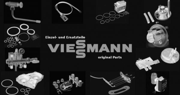 VIESSMANN 7314274 Abgasabzug VM027/33
