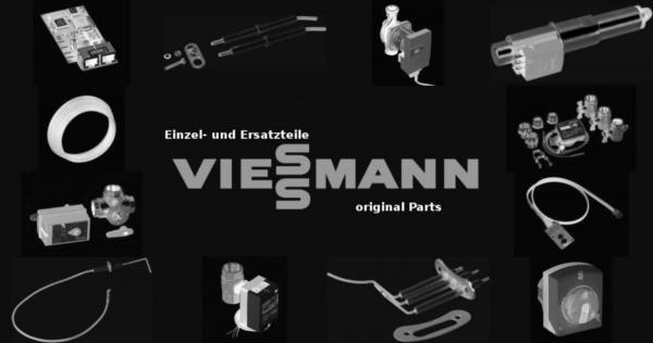 VIESSMANN 7812882 Verteilerrohr AH24/AH28 Stadtgas-D DDR