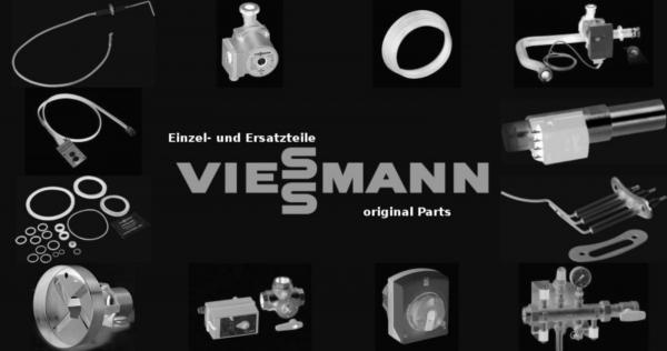VIESSMANN 7839004 Schalldämm-Matte Oberblech