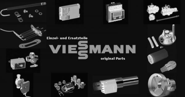 VIESSMANN 7835089 Umwälzpumpe VIRS25/7-3
