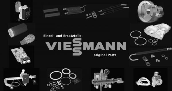 VIESSMANN 7840288 Anschlussrohr WT Puffer