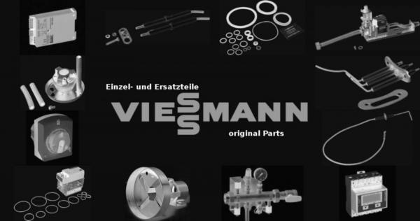VIESSMANN 7816255 Luftkanal