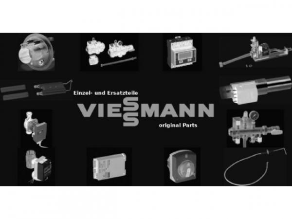 Viessmann Umstellsatz Gasblende 32kW auf EG-E 7819636
