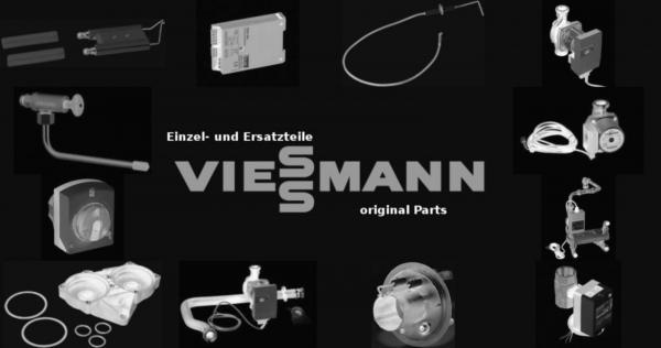 VIESSMANN 5076954 Brennerplatte II D=275 14-16 mm