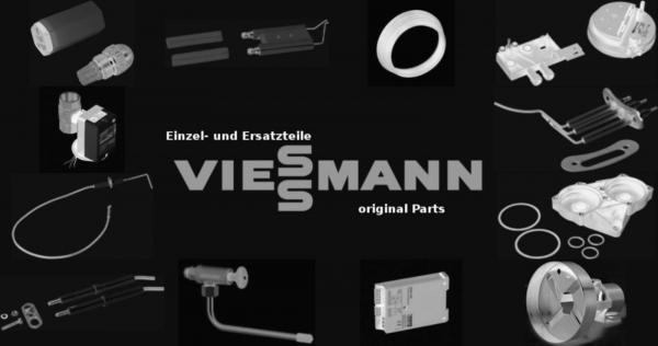 VIESSMANN 7813382 Pumpenthermostat