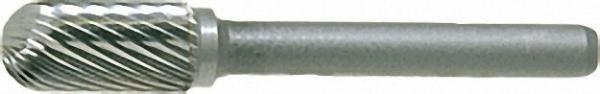 HM-FräsStift Walzenrund D= 4,0mm 1 Stück