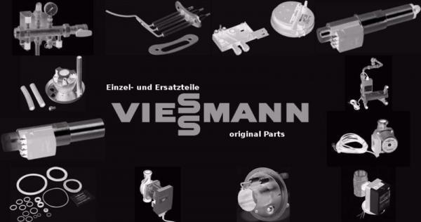 VIESSMANN 7830809 Anschlussleitung Drehrost Nr.81