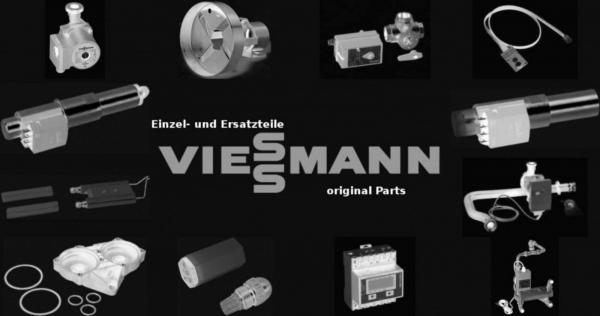 VIESSMANN 5204070 Bügel Elektronikbox