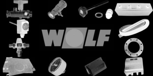 WOLF 882120201 Bügel für Handlochdeckel NB