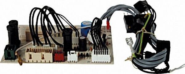 Leiterplatte TEC I (Netz) 13-0363