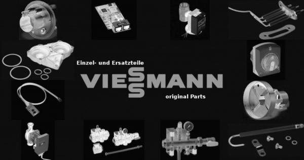 VIESSMANN 7252720 Kesseltür