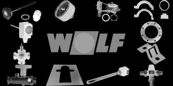 WOLF 8900872 Verkleidung Rückwand, Topas