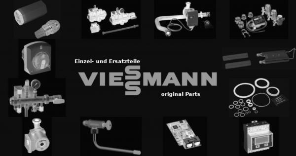 VIESSMANN 7824646 Dichtsatz für Hahnkopf-Garnitur GP12