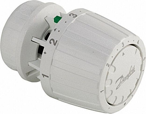 Thermostatkopf RA 2990 mit eingebautem Fühler
