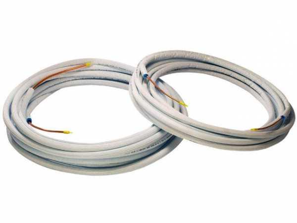DIMPLEX 365770 SKML1225 Kältemittelleitungen für Split-Wärmepumpe