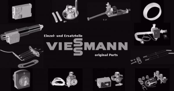 VIESSMANN 7821009 Brenner mit Überzündlochung 1mm
