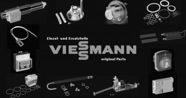 VIESSMANN 9041016 Dichtungsringe 18 x 22 x 1,5
