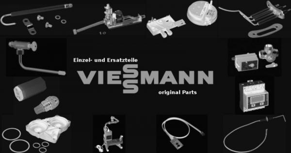 VIESSMANN 7823609 Seitenblech links