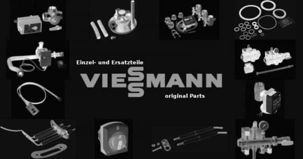 VIESSMANN 7234972 Oberblech vorn RN/TR019/025
