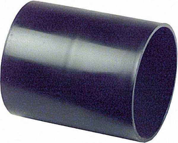 Verbindungsstück aus Kunststoff KFK-VS- 1 1/2'' DN 40