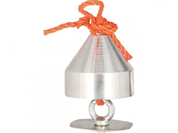 CondensBlue Einziehhilfe für flexibles Rohr DN 60