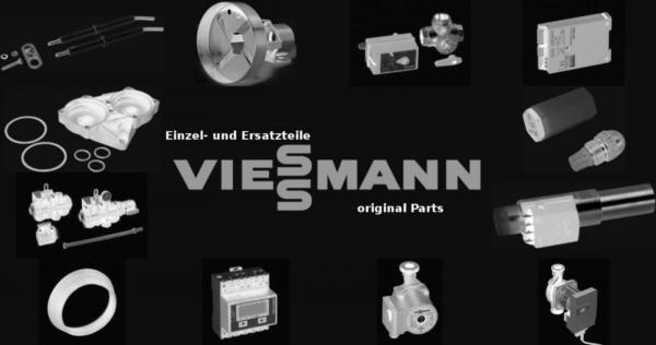 VIESSMANN 7205272 Wärmedämmblock D=224