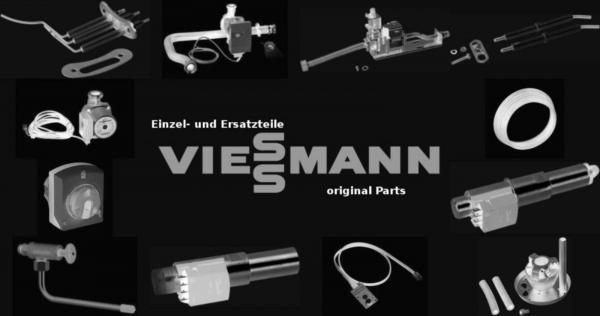 VIESSMANN 7220280 Gassteuergerät ET-Für Gasola