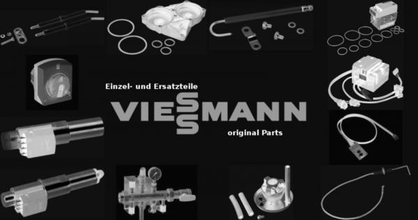 VIESSMANN 7203348 Ausputzdeckel UM-10