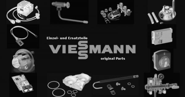 VIESSMANN 7563587 Seitenblech links