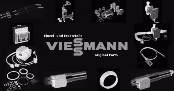 VIESSMANN 7822138 Dichtung Abgaskasten CM3 80-130kW