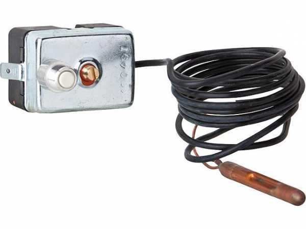 Abgasthermostat elco Straton 17-30 Ref.-Nr.: 12078096