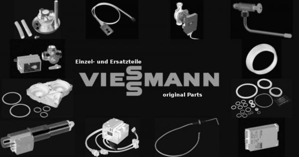 VIESSMANN 7830548 KM-Leitung Filter-Magnetventil