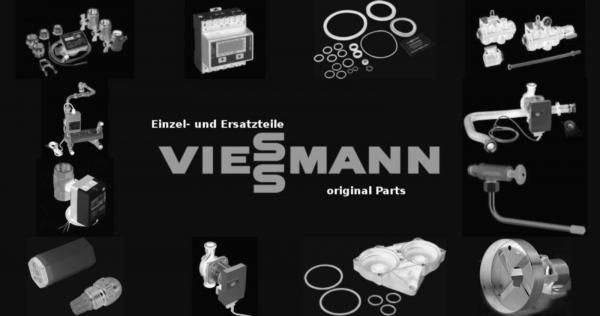 VIESSMANN 7142082 Hinterblech unten