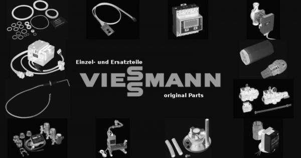 VIESSMANN 7820741 Türschnapper