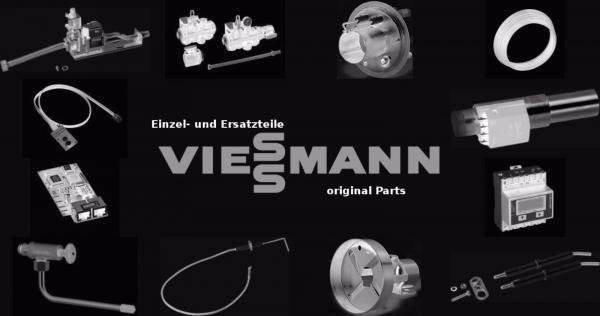 VIESSMANN 7827841 Bedienteil Vitocal 300 CD 70