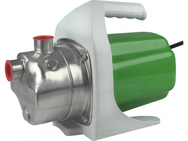 """Gartenpumpe - Flow TP 800 R, DN 25 (1"""")"""