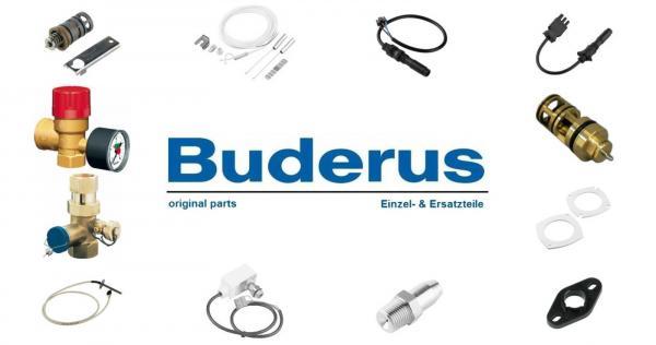 Buderus 7739610388 Logasys SL305 mit SB105-27 P750, 5xSKN4.0,MC110, RC310