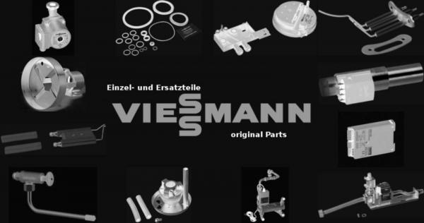 VIESSMANN 7822962 Magnetventil