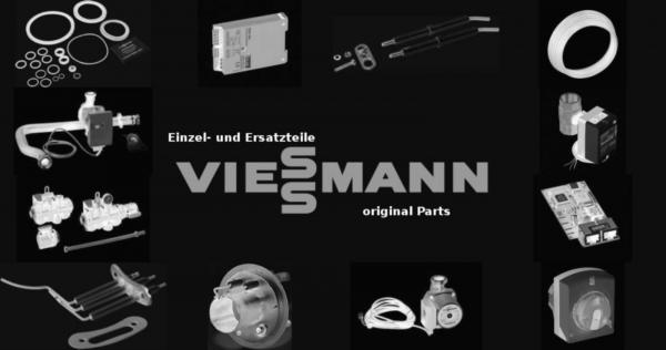 VIESSMANN 7077981 Vorderblech Vitola BA 29 kW
