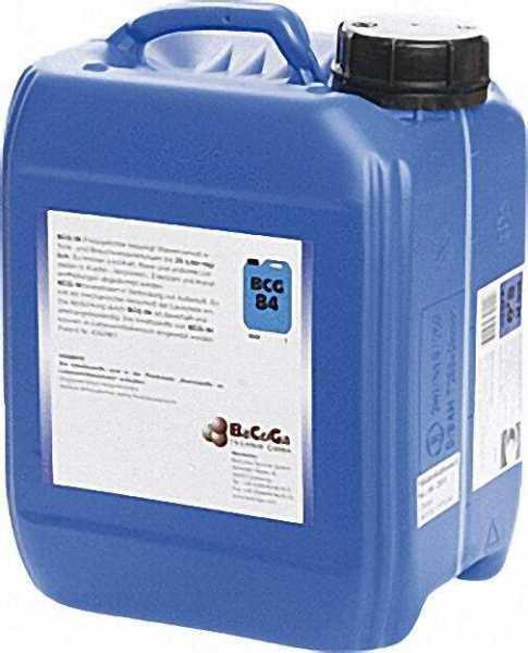 BCG Selbstdichter 84 Kanister = 5 Liter