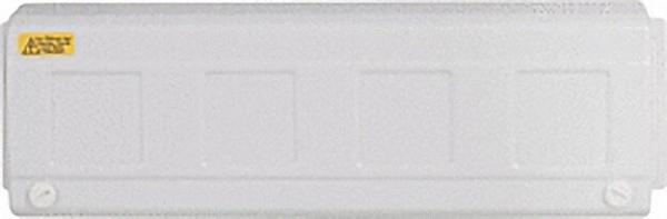 Regelverteiler für Thermischestellantriebe 8 HK, 230V